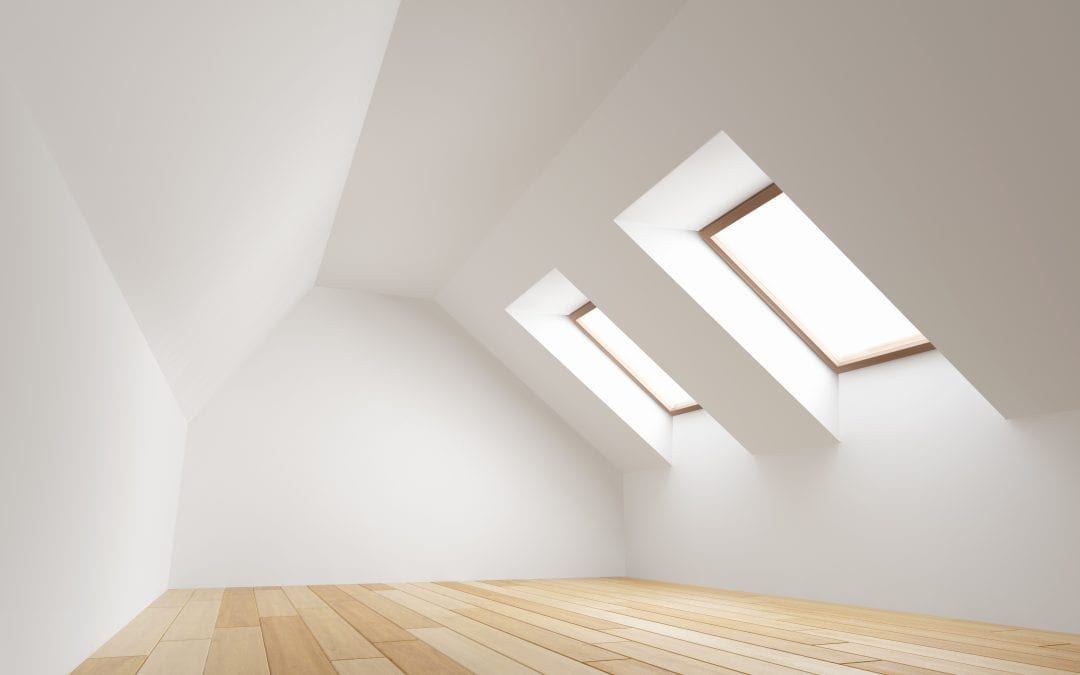 Convert your loft and save energy with HIS UK!