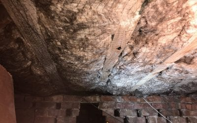 Underfloor Insulation – January 2019